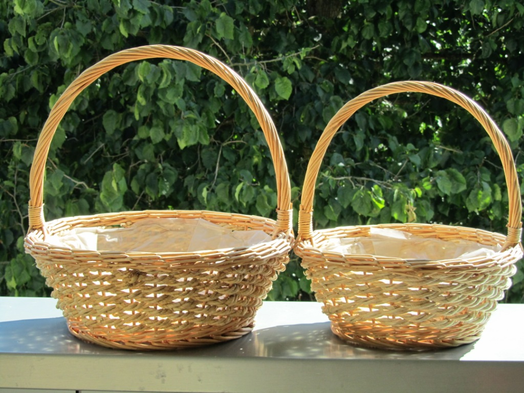 pflanzkorb geflochten rund pflanzen versand f r die. Black Bedroom Furniture Sets. Home Design Ideas