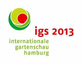 IGS  Internationale Gartenschau Hamburg 2013